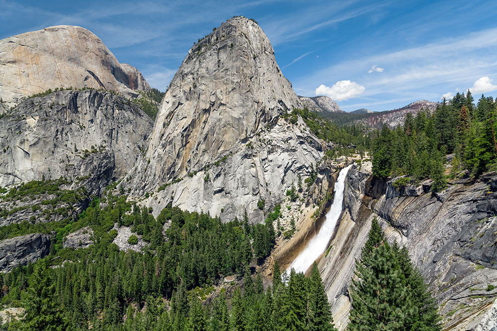 Best Time To Travel To Yosemite Park