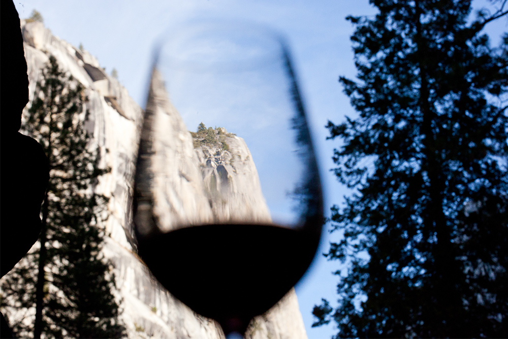 Grand Grape Celebration. Yosemiteu0027s ...