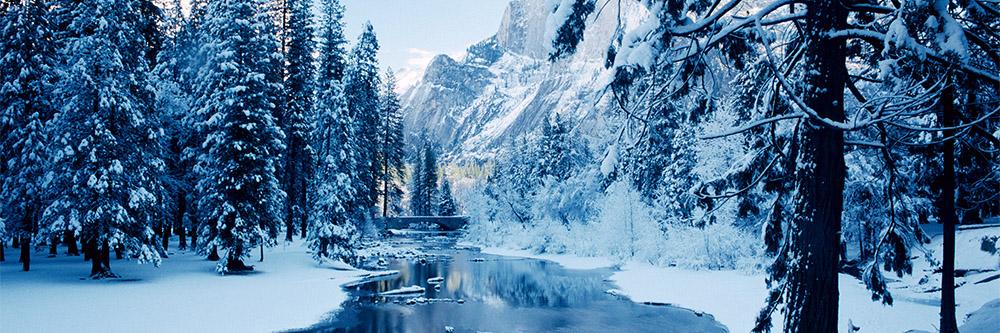 Seasons Yosemite National Park Ca Travelyosemite Com
