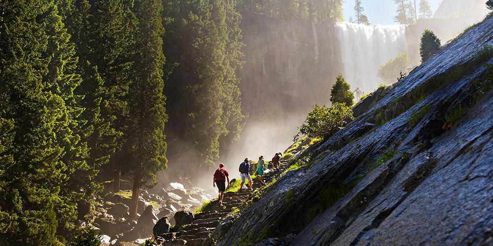 Experience Yosemite National Park Ca Travelyosemite Com