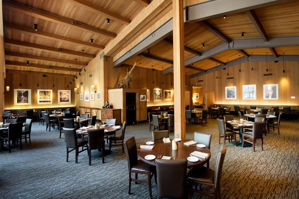 Yosemite Valley Lodge in Yosemite National Park CA | TravelYosemite.com