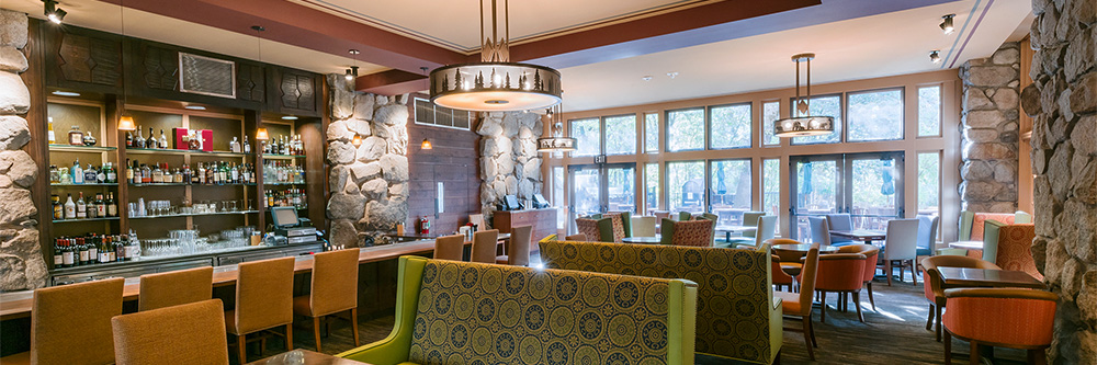 The Majestic Yosemite Hotel Bar & Lounge