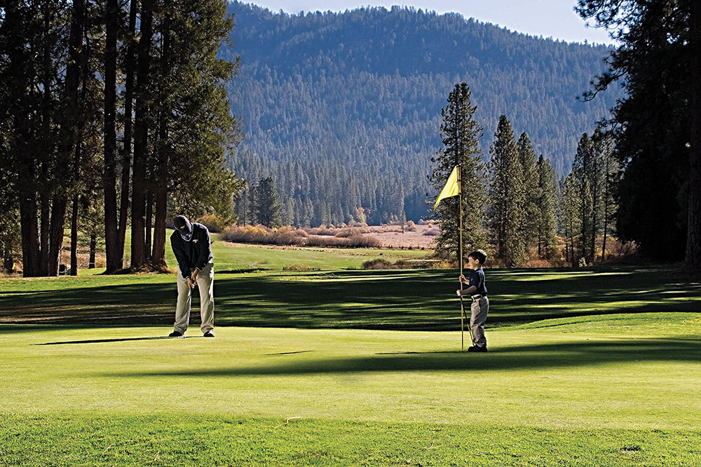 Wawona Golf Course