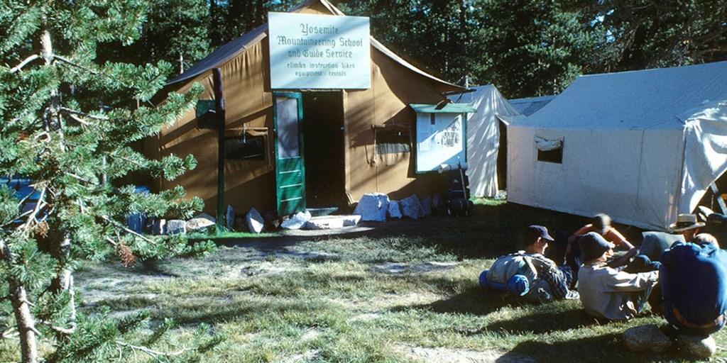 Yosemite Blog -